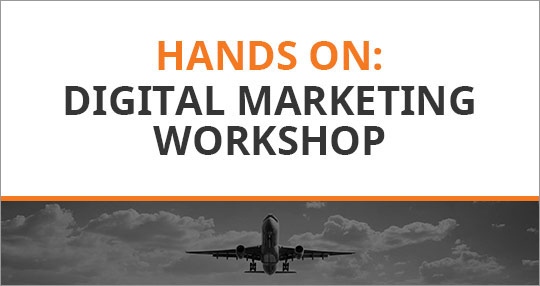 Hands On: Creating your Digital Marketing Strategy (Perth Workshop)