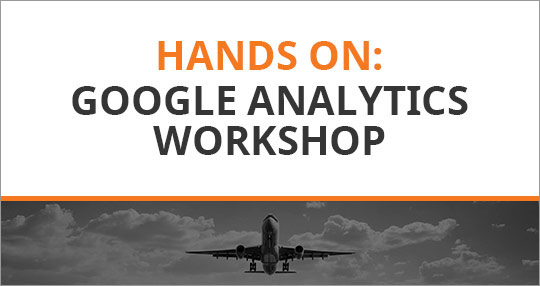 Hands On: Google Analytics Workshop without the Sales Pitch (Perth)