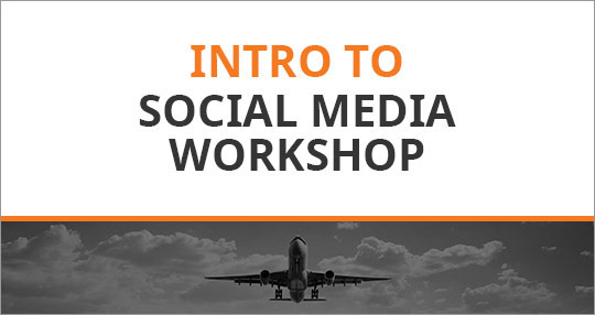 Intro to Social Media Workshop (Burswood)