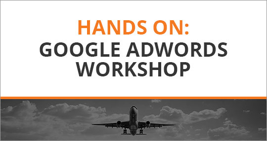 Hands On: Google Adwords Workshop without the Sales Pitch (Perth)