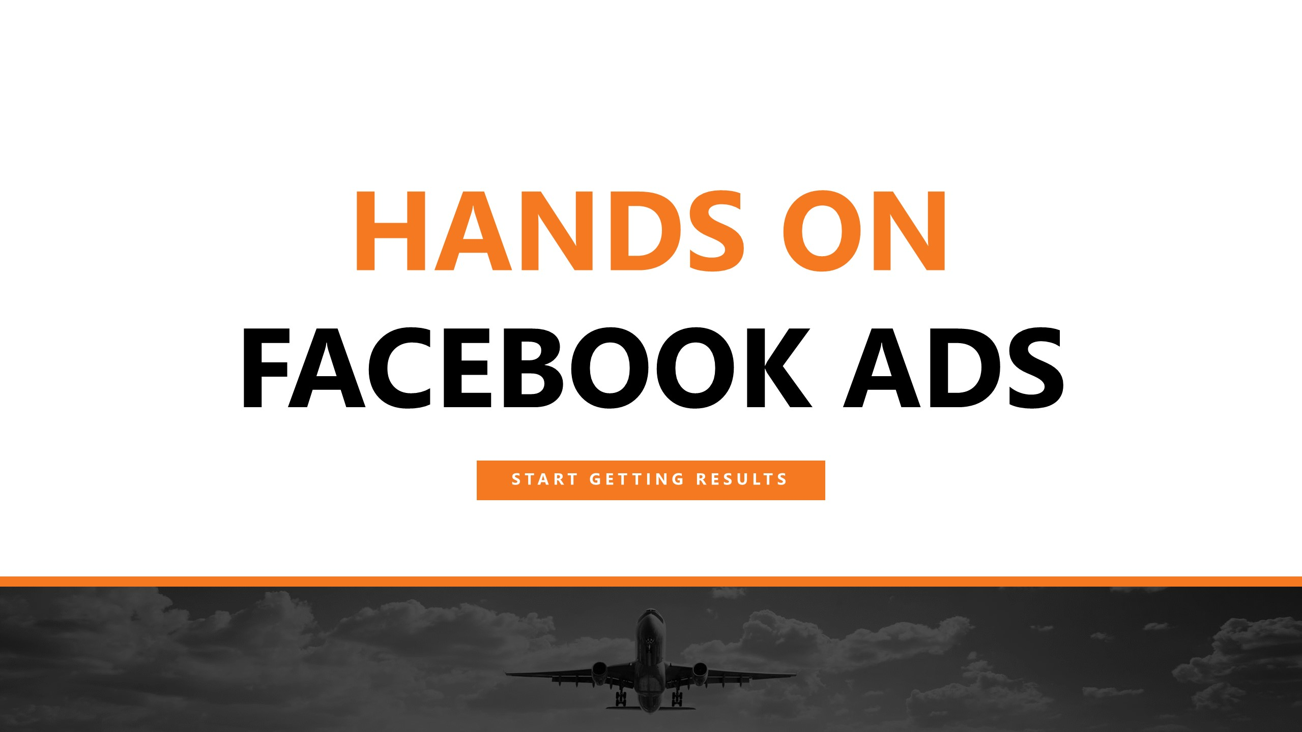 Hands On: Facebook Advertising Workshop without the Sales Pitch (Perth)