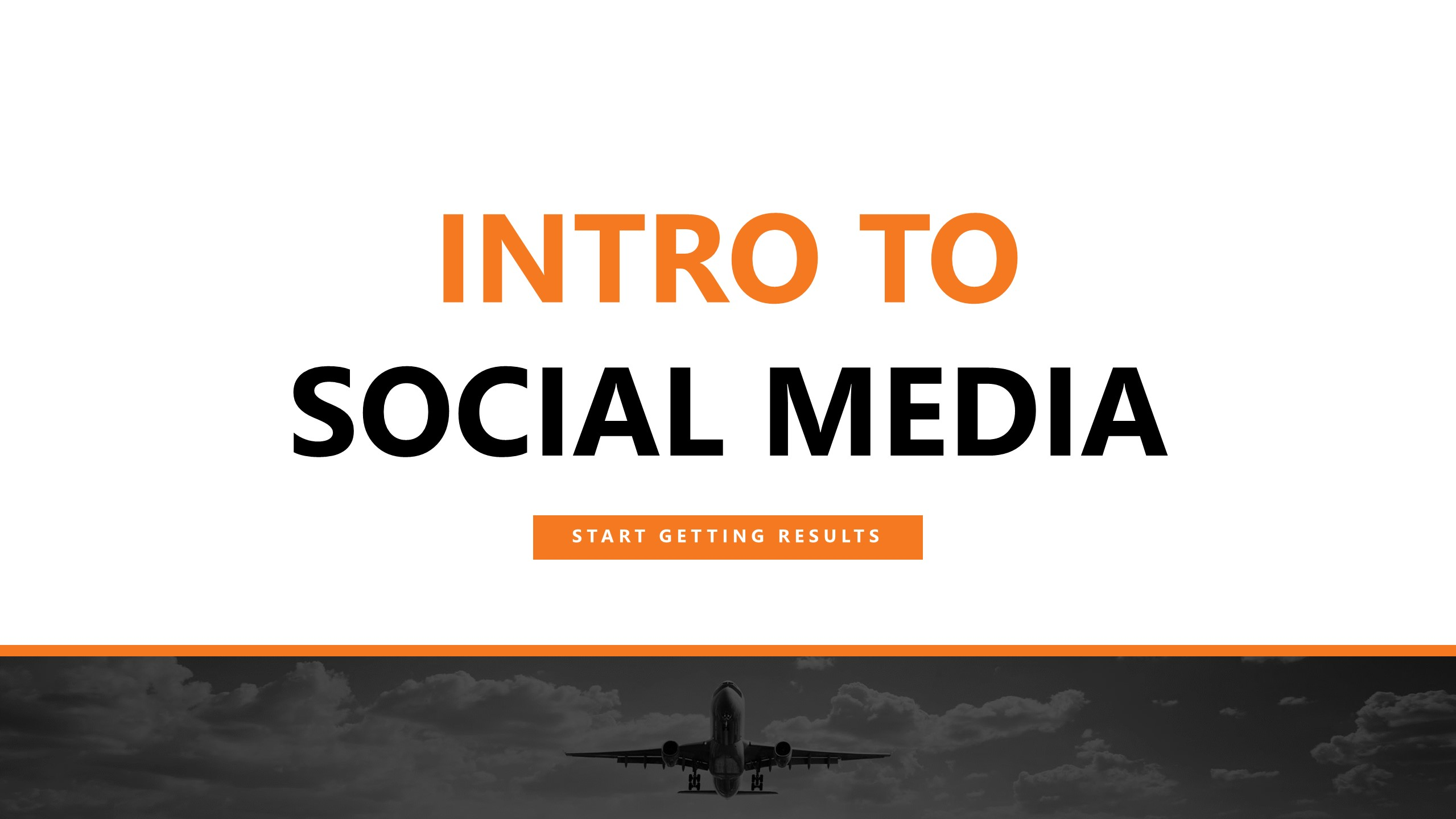New for 2019 – Intro to Social Media Workshop (Perth)