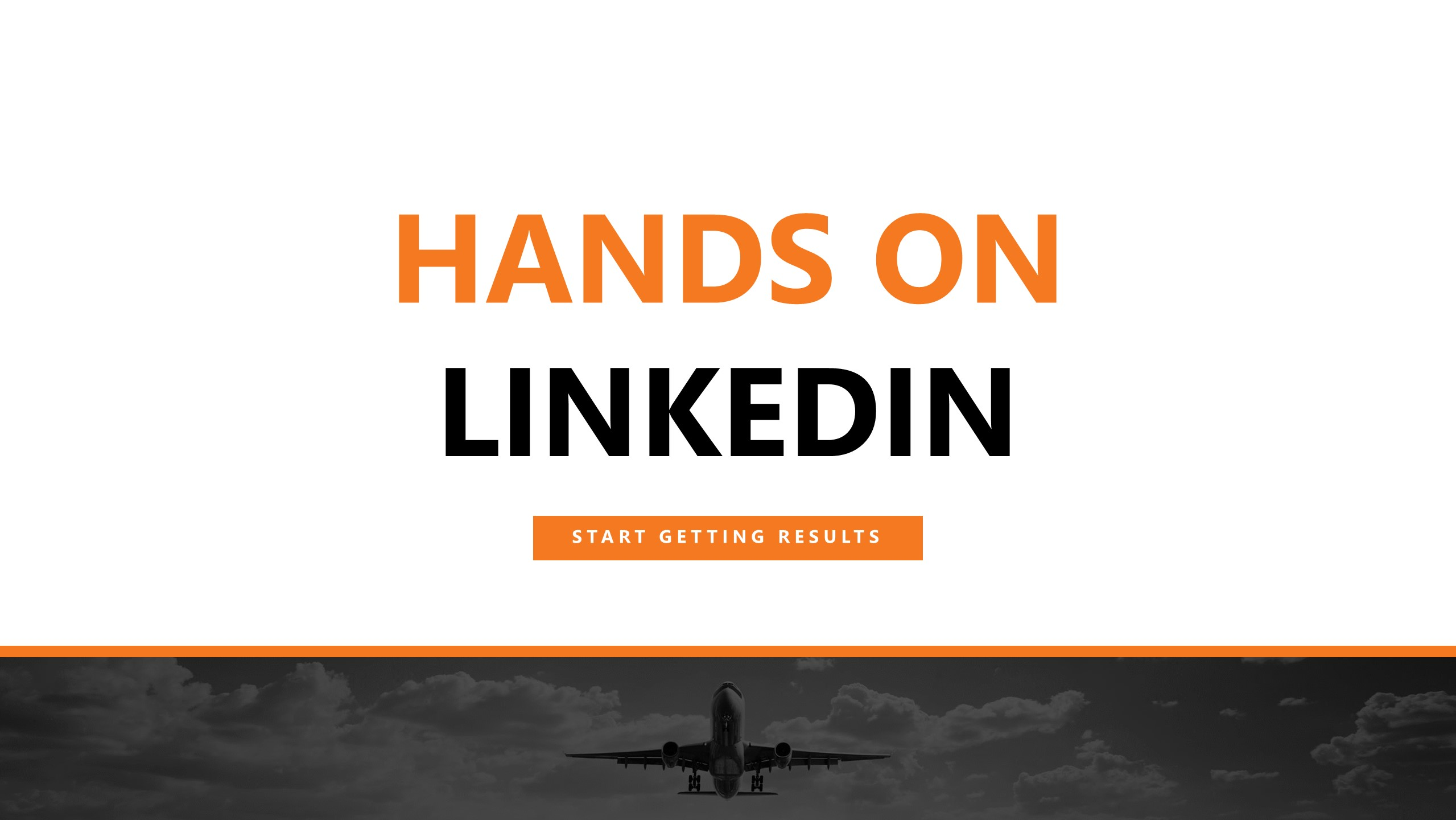 Hands On: Get the best out of LinkedIn Workshop (Perth)