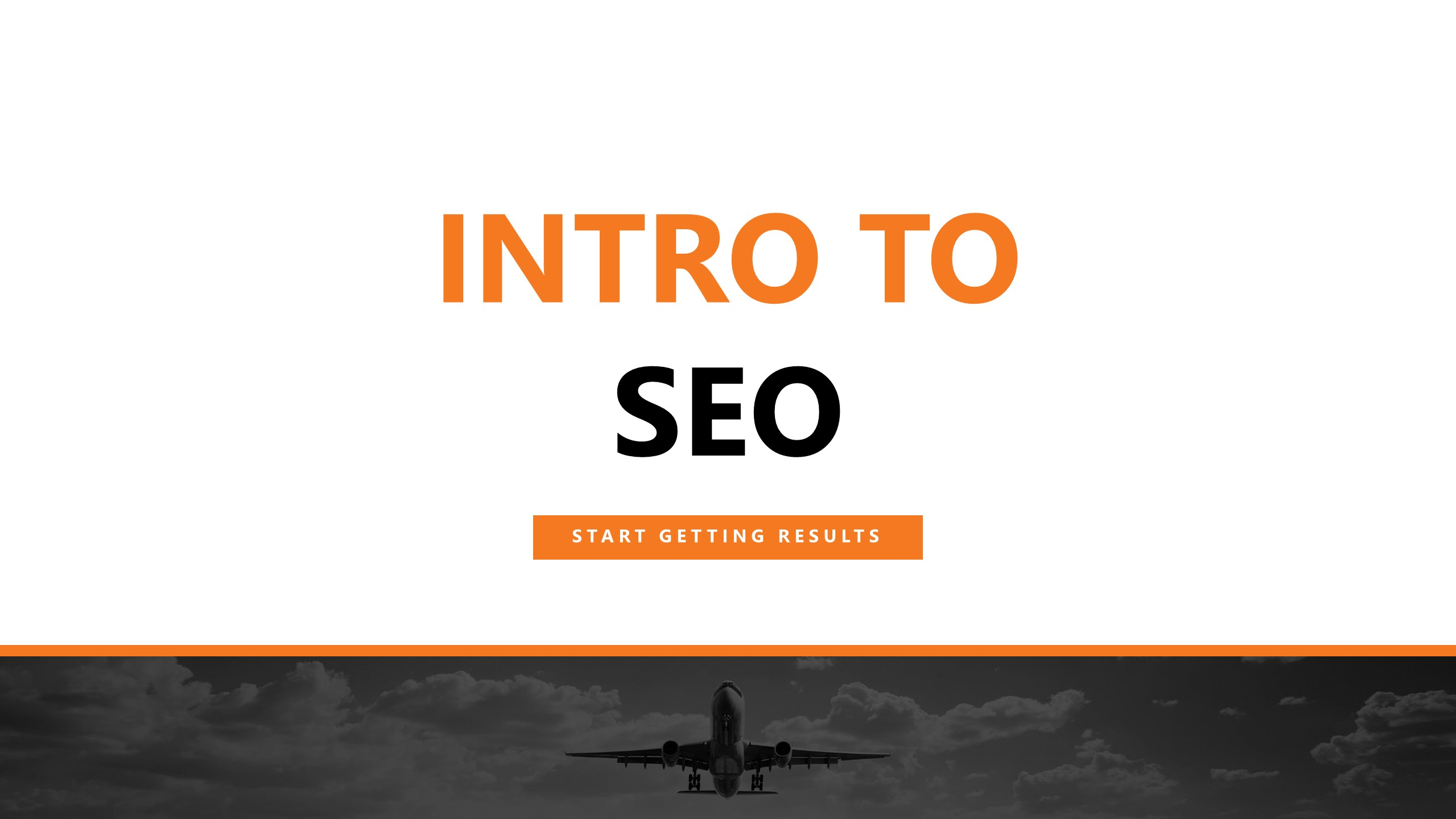 Intro to SEO – A Perth Workshop without the Sales Pitch!