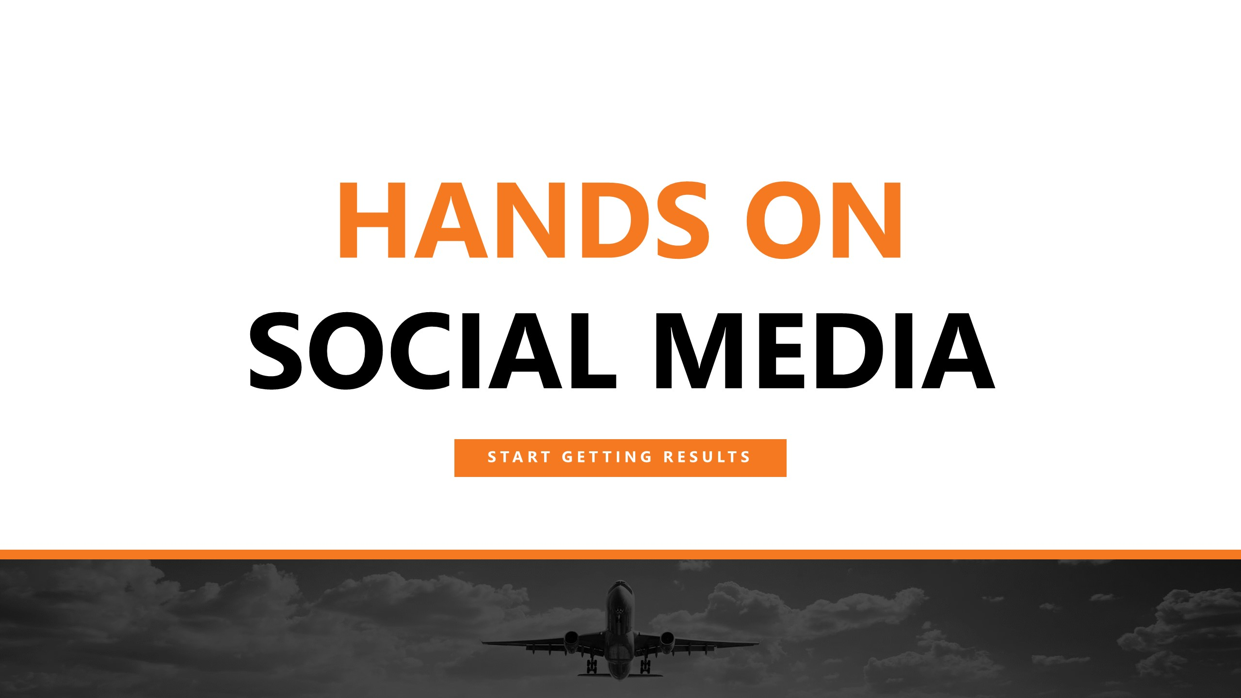 Hands On: Using Social Media to Build your Brand (Perth Workshop)